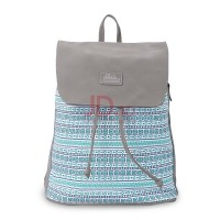 3SECOND Ladies Bag 0611 106111728 - Grey  One Size  (100284499) 7795ded4c0