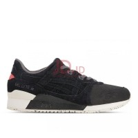 ASICS GEL-Lyte III Perforated Pack - Black Black US 8.5 (501381239) 1dc2badbe2
