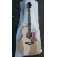 Jual Gitar Akustik Taylor Neck Maple