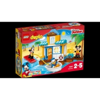 junior lego disney 10827