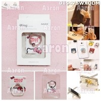4e67eabd3 IRing Hello Kitty / Ring Holder Handphone Hello Kitty/ Cincin Hp/Stand Hp  Hello