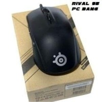 ee26f6a8789 Mouse Steelseries SS Rival95 - Rival 95 PC Bang PC Bang ORIGINAL RESMI -  CTO-