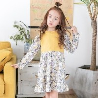 Daftar Harga Dress Korea Lengan Panjang Bulan April 2019