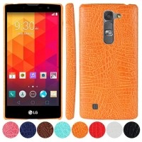 Hard Case Lg G4c Casing Covers Lg Magna G4 C H522 H522y C90 H520y H502f Leather Case Protector Cover