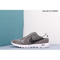 100% Original Nike_INTERNATIONALIST retro sneakers Casual sports shoes for men and women (938754757)