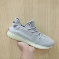 Big Sell Cb3we4 Sepatu Sneakers Abu Adidas Yeezy Boost Sply Grey Premium  Original 0 44 Terbagus 8b1606e8b1