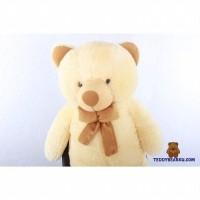 Daftar harga Jual Boneka Teddy Bear Beruang Jumbo 1 Meter Bulan ... ad4c11eb55