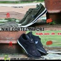 Sepatu Nike Cortez Import 25249915