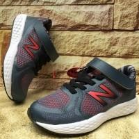 Daftar harga Sepatu Anak Perempuan New Balance Original Bulan ... fea14faf79
