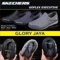 skechers   sepatu skechers   skechers original   Skechers Men Go flex  (25532476) 661fac9537