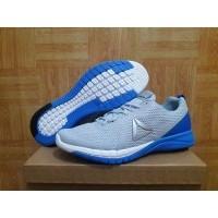 Sepatu Original Reebok Print Run 2.0 - Big Size - Olahraga - Grey - Size 45 9e30ac64d3