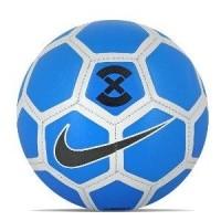 SIZE 4 - ORIGINAL ASLI NIKE MENOR X PRO BLUE BIRU FUTSAL BALL BOLA TENDANG  SEPAK 71e0235dabf7c