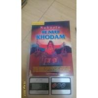 Daftar harga Mustika Khodam Kyai Bodronoyo Bulan Agustus 2019