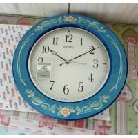 Daftar harga Jam Dinding Seiko Qxa560a Wall Clock Bulan Desember 2018 c98d24fa98