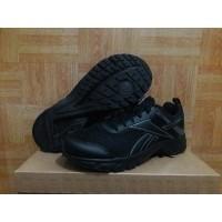 Sepatu Reebok Pheehan Run 4.0 Original - Black - sekolah - Unisex - Sport -  Running 5b8fee397b