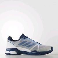 Daftar harga Adidas Sepatu Tennis Barricade Club By1638 Bulan ... 1382495620