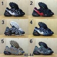 AD ราคา sepatu running sepatu outdoor sepatu salomon ori import (25753062) 916037bebf