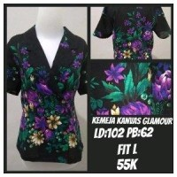 AD ราคา Baju Second Import Kemeja Kanvas Fit L (25834978) bb3a0f7da6