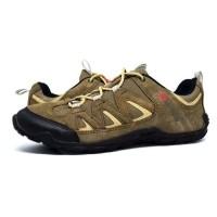 dari toko  elevenia. Sepatu Karrimor Summit Coklat Beige-Sepatu Gunung- Sepatu Kerja (25826724) 9fe41e3dc3