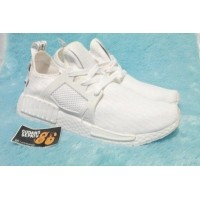 952aa134be071 Daftar harga Adidas Nmd Xr1 Triple White Premium Quality Bulan April ...