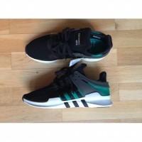 Sepatu Adidas EQT Support ADV Sub Green Womens - Premiu (25973856) fb0ccb1e8f