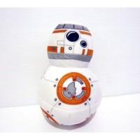 Boneka BB-8 Star Wars Original Lucasfilm Boneka BB8 Plush Doll (26021217) fc0016adfb