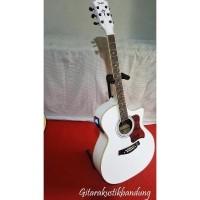 Gitar Akustik Bandung Elektrik Taylor Kualitas Top Mantap Berkualitas 26075794