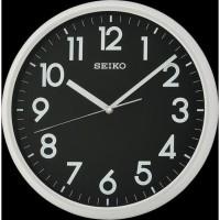 Seiko Wall Clock QXA694N QXA694B Lumibrite - Jam Dinding QXA694 Murah  (26071117) ad761af6b6