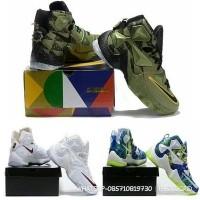 Daftar harga Sepatu Voli Nike Lebron James Murah Bulan Maret 2019 039f1985cb