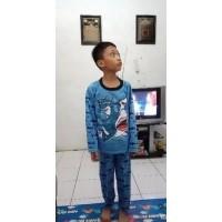 Daftar harga Piyama Anak Nyaman Murah Bulan Februari 2019 748e8c9601