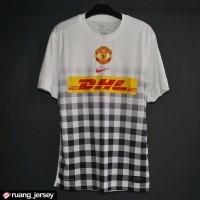 new product 446c4 471e0 Jersey Original - Manchester United Training (26244484)