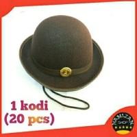 Daftar harga Topi Boni Topi Pramuka Perlengkapan Pramuka Bulan Maret ... fc9a0563c8