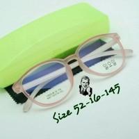 Frame Kacamata korea 3047 Pink Kacamata Cewek Kacamata korea (26705970) 23d38aa9de