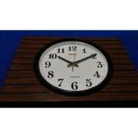 Daftar harga Jam Dinding Vintage Lorus Transistor Mesin Seiko Bulan ... 3e4b5d54cb