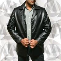 Diskon jaket kulit bulan ni Jual jaket semi kulit Jual jaket kulit asli  garut (26744472 f9ffd982ce