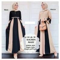 Baju Gamis Wanita Terbaru Gamis Polos Baju Lebaran 26756704
