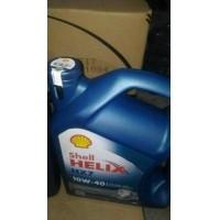 OLI SHELL HELIX HX7 10W 40 4liter 26778722