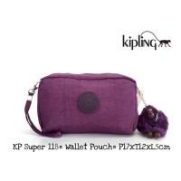 Daftar harga Dompet Import Kipling Super Wallet Pouch 118 3 Bulan ... 37bc979c40