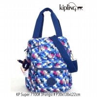 Tas Ransel Kipling Handbag Selempang Multifungsi 3 in 1 7100 - 18 (26890476) e3a7ed9bf0