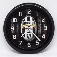 Jam Dinding Juventus Juve OnTime Klub Bola Diameter 30cm (27185760) ddc8767653