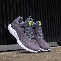 Adidas alphabounce   sepatu cowo   kado cowo   sepatu adidas   sneaker  (24675232) e442e0dd01
