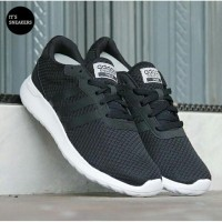 Daftar harga Adidas Original Neo Cloudfoam Speed Ii Black Bulan ... 9bf79e9da2