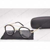 Daftar harga Frame Kacamata Minus Dior 304 Pria Wanita Gold Bulan ... ce5351a39b