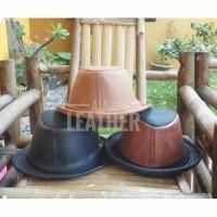 Daftar harga Hot Sale Topi Topi Tompi Topi Kulit Topi Pria Bulan ... b0d4a9c581