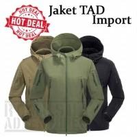 Daftar harga Jaket Tad Army Import Jaket Gunung Outdoor Black Bulan ... 0f9d8b7e69