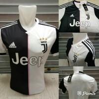 ada1f8fd264 Daftar harga Jersey Grade Ori Juventus Home Bulan Mei 2019