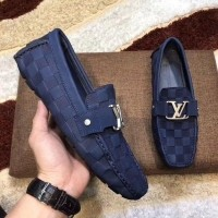 Daftar harga Jual Sepatu Louis Vuitton Lv Ori Asli Kaskus Bulan ... e77ae3e74b