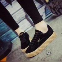 Daftar harga Puma Rihanna X Creepers White Gum Bulan Februari 2019 b3d75effcb