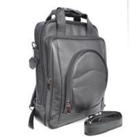 Tas Ransel dan Selempang pria kulit asli TKR-21 - TAS Laptop Kulit - Tas 3ebdf0cb9e