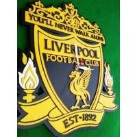 Jual Jam Dinding Custom ( Liverpool FC ) Berkualitas (28014340) 779f90ee17